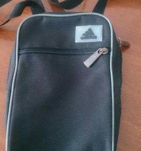 Небольшая сумка