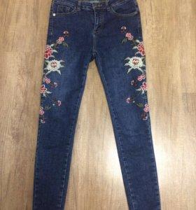 Новые джинсы !!! D&G