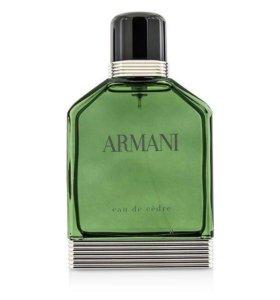 Армани Armani Eau De Cedre 100ml.(Оригинал)