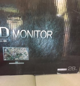 Монитор Samsung ud590