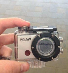 Экш камера WDV5000