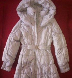 Новое зимнее пальто 146