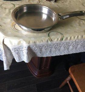 Сковорода Цептор
