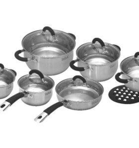 Набор посуды Taller Шелборн TR-1047