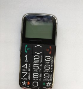 """Телефон """"Мегафон"""""""