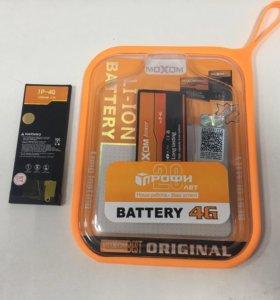 Аккумулятор для iPhone 4 MoXom