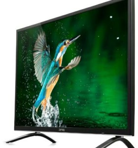 LED телевизор ZIFRO LTV49K660P001