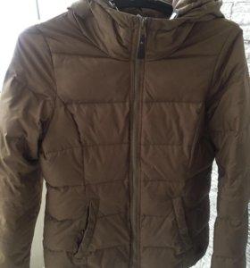Куртка женская H&M, б/у