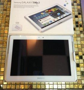 Планшет Samsung tab 2 10.1
