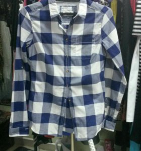 Рубашка новая 42-44