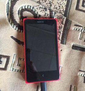 Продам телефон Nokia х