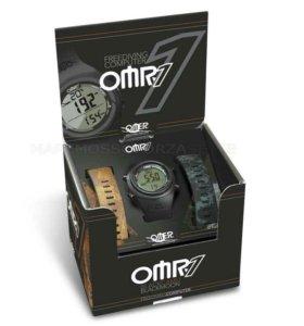 Часы для подводной охоты и фридайвинга Omer OMR-1