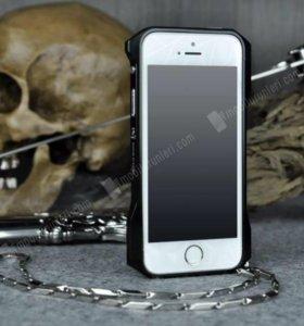 Чехол Simon killer для iPhone 5S/SE