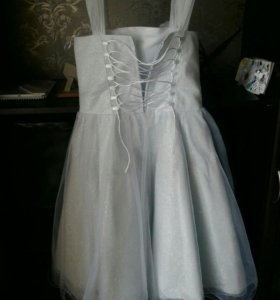 Платье детское ,нарядное.