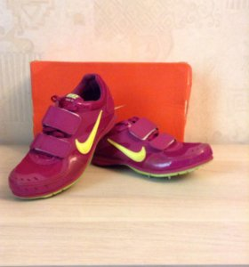 Шиповки Nike (легкоатлетические) triple jump