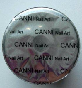 Цветные гели CANNI