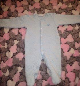 Одежда для малыша.