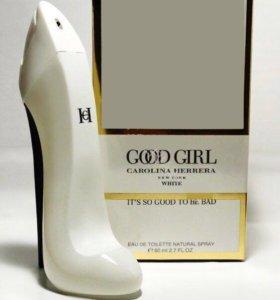 Carolina Herrera Good Girl White 80 ml
