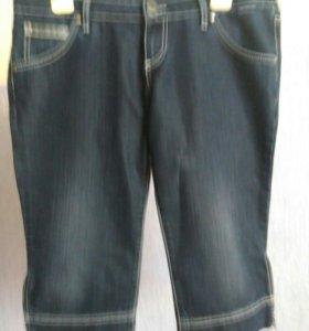 Капри джинсовыеCelvin Klein