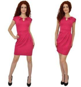 Платье  48 разм новое