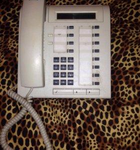 Системный телефон Siemens