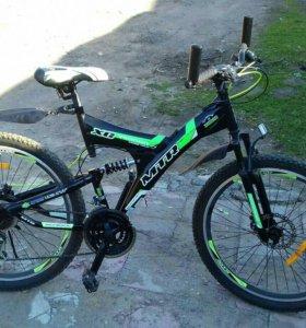 Велосипед MTR VERNON