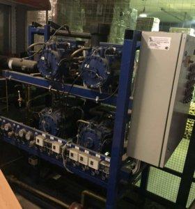 Холодильное оборудование и промышленное