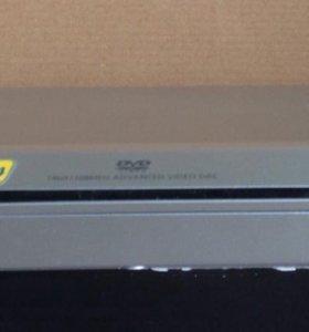 ДВД проигрыватель Samsung