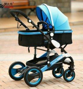 Детская коляска Wisesonle