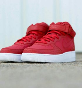 Nike Air Force 1Mid 07 lv8 804609601