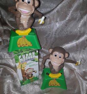 Копилка на АА.обезьяна