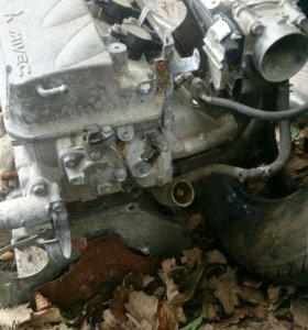 Двс двигатель митсубиси оутлендер