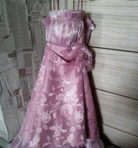 Платье детское !