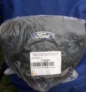 Крышка подушки безопасности Ford Focus 2