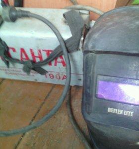 Электро сварочные работы