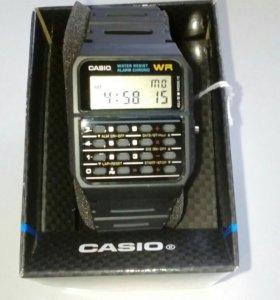 Часы CASIO CA-53