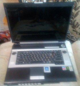 Impression 870 ноутбук на запчасти