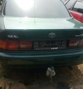 Toyota Camry Тойота камри разбираю на запчасти