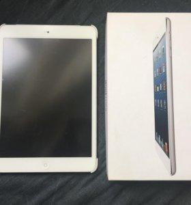 iPad mini WiFi Cellular 32 gb white