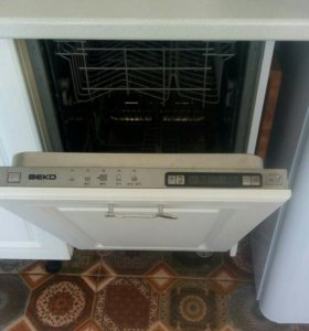 Посудомоечная машина Beko DIS1522