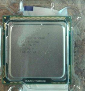Процессор xeon x3440 1156 socket