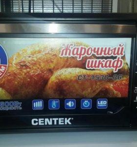 Жарочный шкаф centek ct-1530-36L