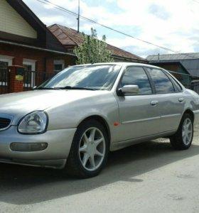 Форд скорпио 2 1997г.в