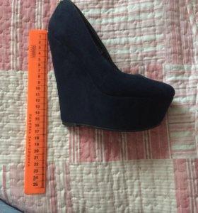 Обувь. Туфли.