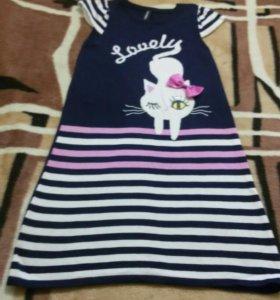 Платье для девочки ACOOLA