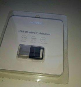 USB Bluetooth Адаптер V4.0 Bluetooth