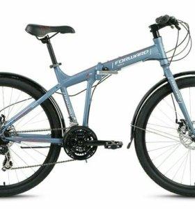 Велосипед Forward Tracer 2.0 disc