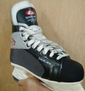 Хоккейные коньки Botas 102