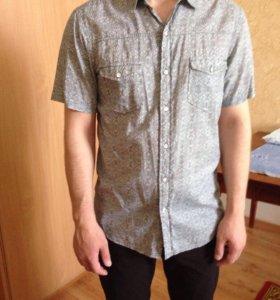 Рубашки х/б на лето