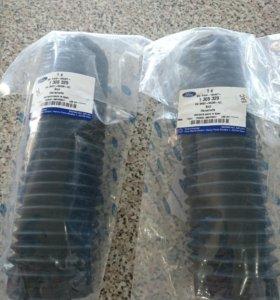 Ford Focus 3 пыльники